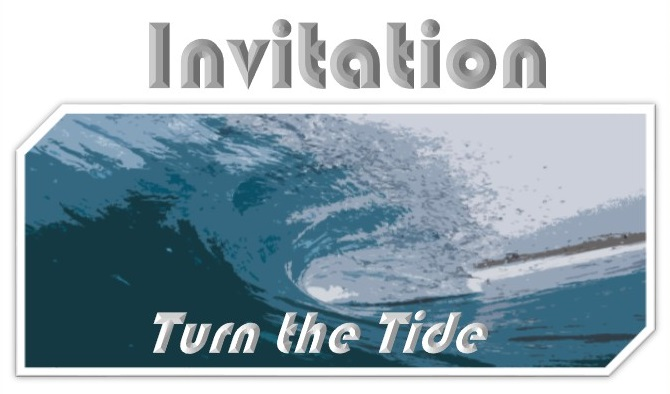 DAINFERN FELLOWSHIP TURN THE TIDE