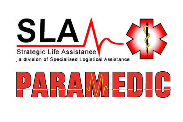 SLA: SWINE FLU AWARENESS