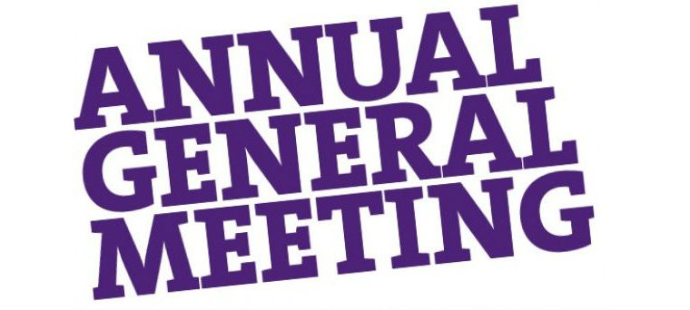 DAINFERN HOMEOWNERS ANNUAL GENERAL MEETING: 28 SEPTEMBER 2017