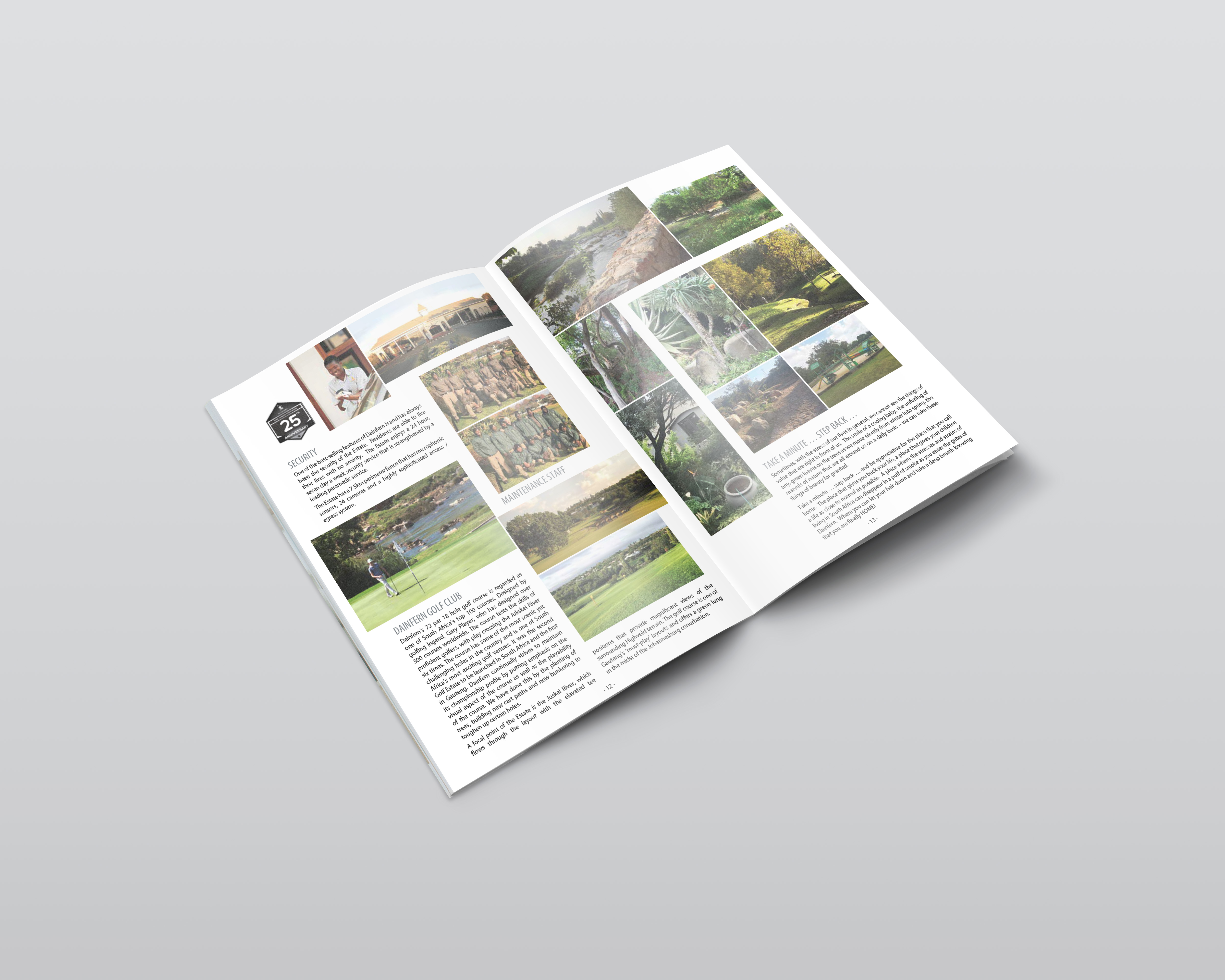 Infocus your community magazine – Dainfern Nature Association October 2017