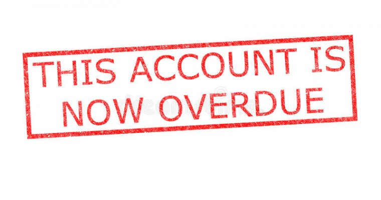 OUTSTANDING LEVIES: PROCEDURE FOR COLLECTION