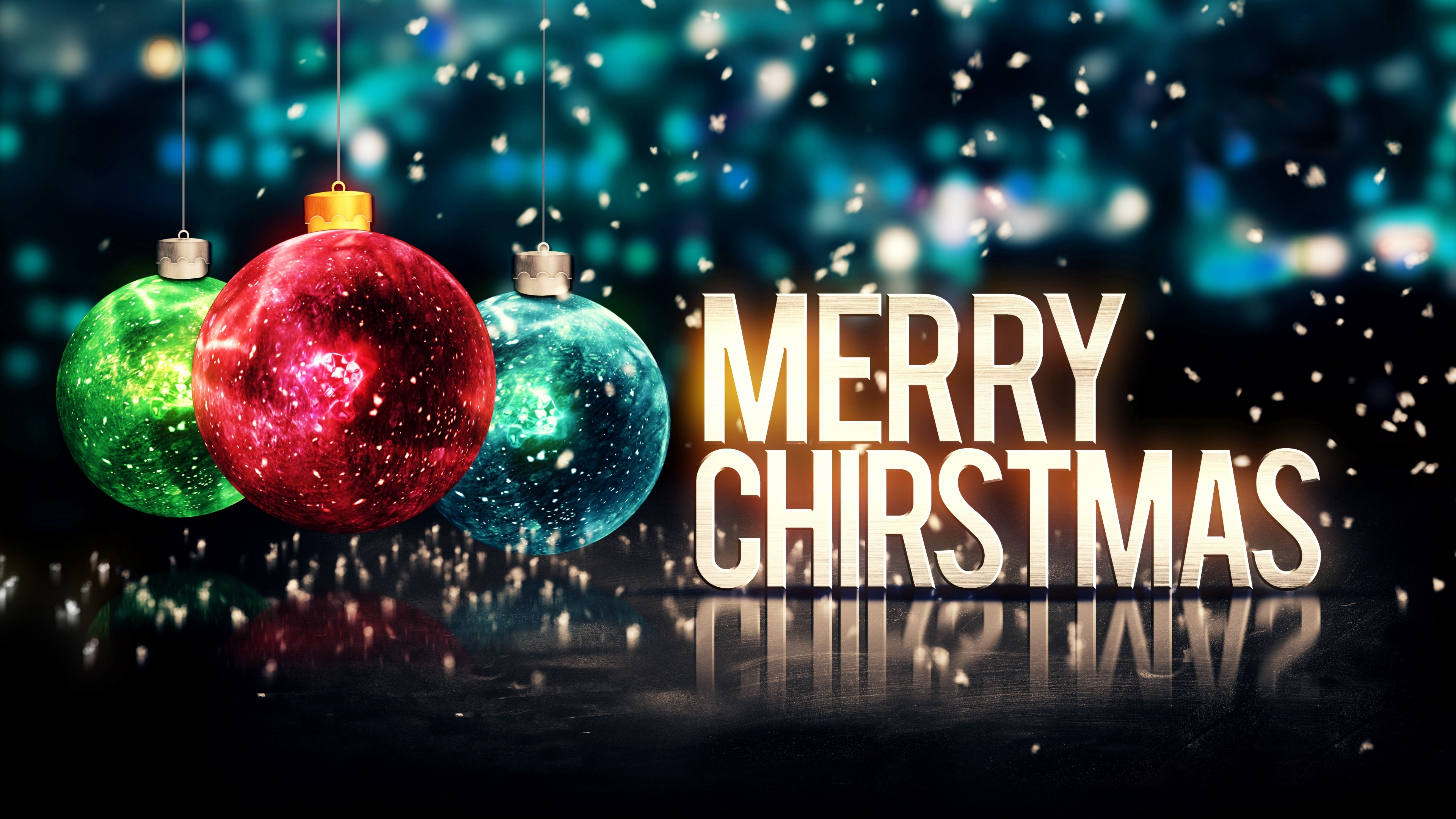 CHRISTMAS CELEBRATION: 3 DECEMBER 2017