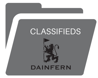 DAINFERN CLASSIFIEDS 8 JUNE 2018
