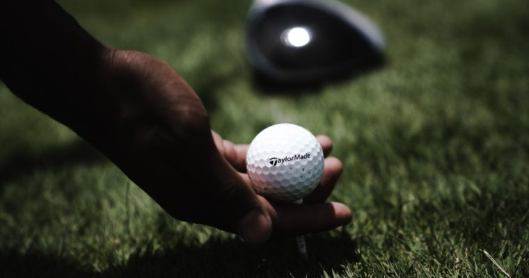 Top Tips to Improve your Mental Golf Game
